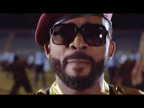 Like Ah Boss | Machel Montano | 2015 Road March | Trinidad & Tobago