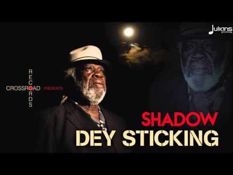 """Shadow - Dey Sticking """"2015 Trinidad Calypso"""""""