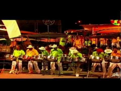 Trinidad All Stars - Panorama Jams (2006-2012)
