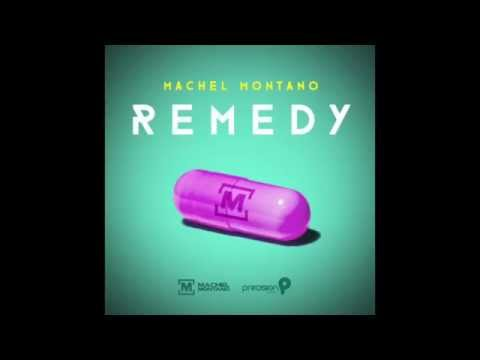 "Remedy - Machel Montano - Pan Remix by: Olujimi ""Jimmeh"" La Pierre  Soca 2015   MIX"