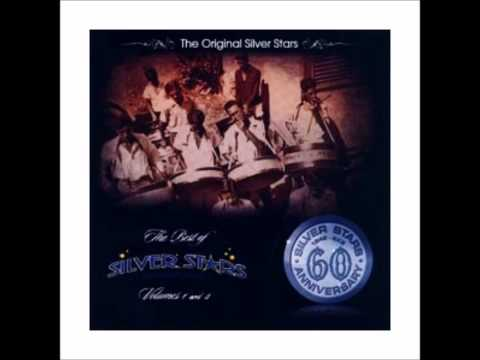"Silver Stars Steel Orchestra ""Wonderful Land """