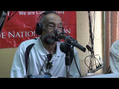 Roy Cape Ron Berridge Clarence Curvan Raff Robertson Jeffrey Samuel PART 2