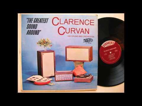 "The Clarence Curvan Orchestra ""Minuet in G""(Paderewski)"