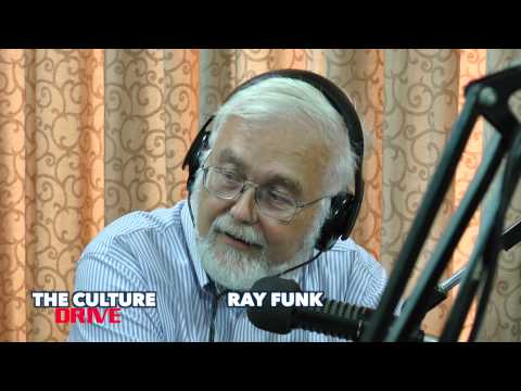 THE CULTURE DRIVE  RAY FUNK PART 2