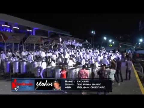 Exodus - De Puna Band