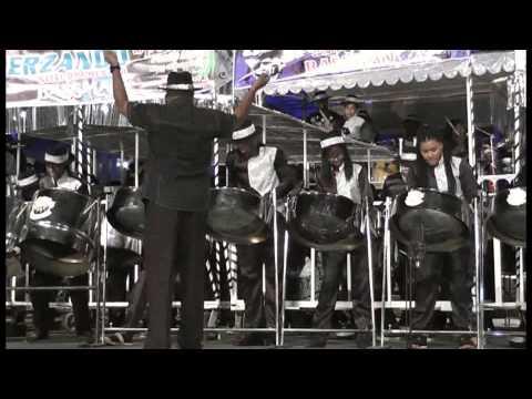 Scherzando - Bass Man