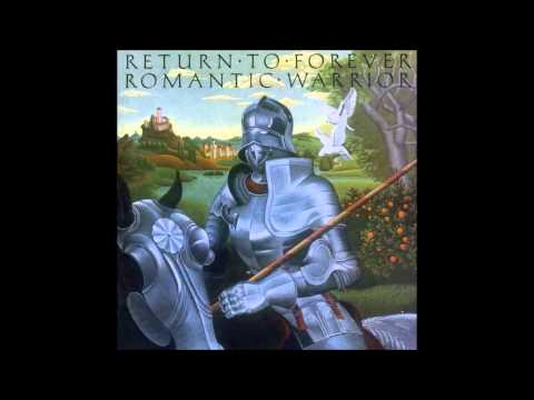 Return To Forever - Romantic Warrior (Full Album) - WST steelpan wish list