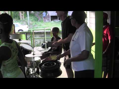 The Laborie Steel Band Program
