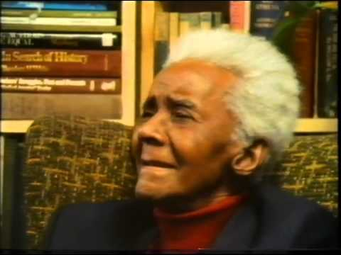 C.L.R. James In Conversation with Stuart Hall