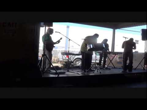 Ashton Craig & PanExtasy Band....... Sway