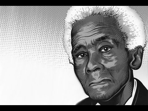 Caribbean Great, CLR James - Part 1 of 2