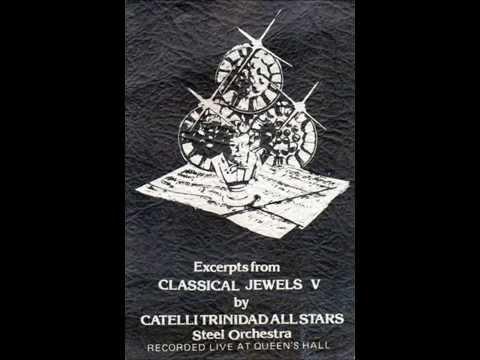 Trinidad All Stars - Classical Jewels V 1986