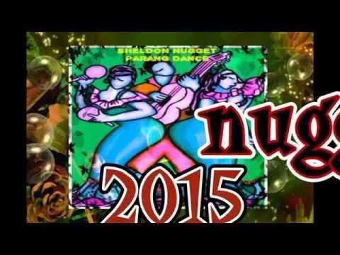 SHELDON NUGGET--PARANG DANCE --2015