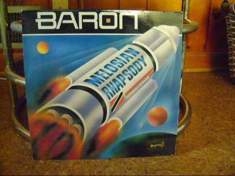 Dance Floor - Baron