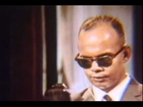 Dr. Eric Williams: Independence Day Adress 8_31_1962.flv