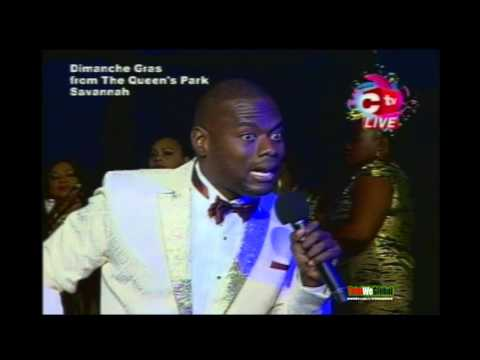 Devon Seale - Respect God's Voice | Dimanche Gras 2016