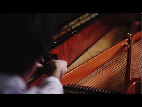Schimmel Pianos - made in Braunschweig