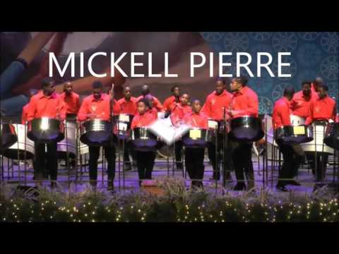 MEET - Mickell Pierre