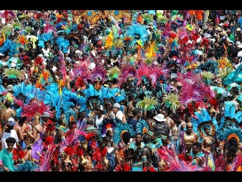 Carnival, Its Origin and Evolution