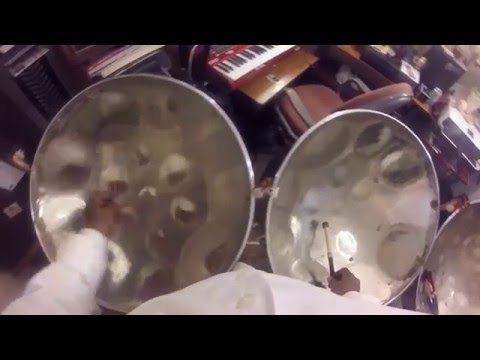 THE SECRET TO PLAYING EVERY MAJOR SCALE: MODULE #4 www.steeldrumstrainingcenter.com
