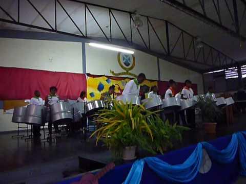 Sangre Grande SDA Primary School (Sayamanda)