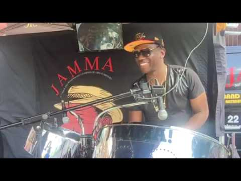 Mighty Jamma Steelpan music lounge