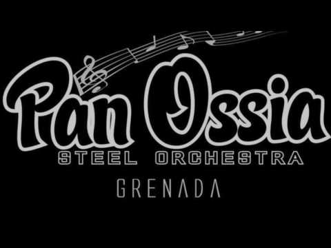 Street Party - 2016 Panorama Tune for Grenada's Pan-Ossia Steel Orchestra