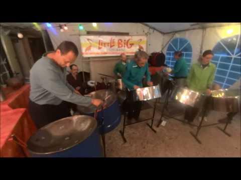 Little Big Steelband - Salvagnac (81) - 6 mai 2016