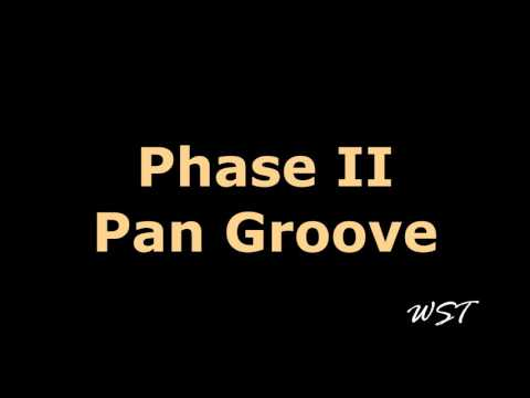 "Billy Jean - Phase II Pan Groove - Len ""Boogsie"" Sharpe arranger"