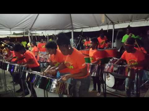 Atlantic Symphony Steel Orchestra - GUYANA