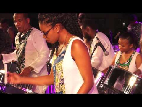 Phase II Jazz Nite in the Panyard Part IV