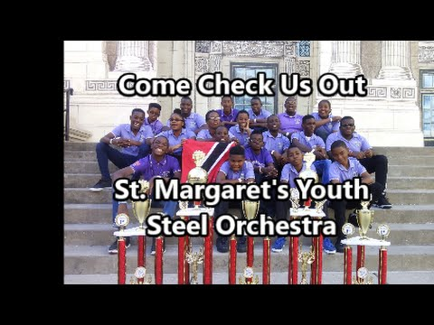 St. Margaret's Youth Pan Extravaganza 2016 Promo