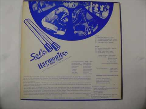 "Solo Harmonites Steel Orchestra : Black Stalin's ""More Times"""