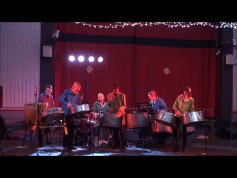 Billie Jean - Little Big Steelband