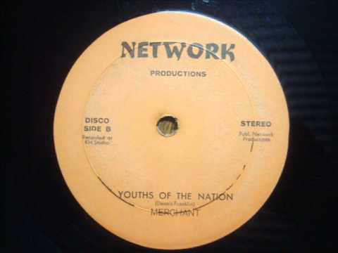 Merchant - Youths Of The Nation