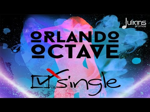 "SINGLE by Orlando Octave - ""2017 Soca"" (Trinidad)"