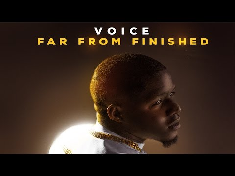 "Voice - Far From Finished - ""2017 Soca"" (Trinidad)"
