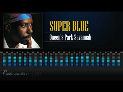 Super Blue - Queen's Park Savannah [Soca 2017] [HD]