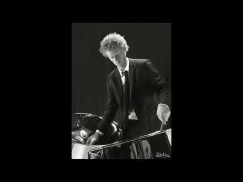 Sune Borregaard Plays Bach