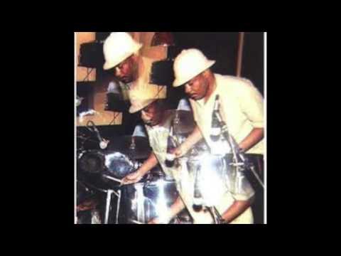 Rhythm-a-ning - Rudy Smith Quartet