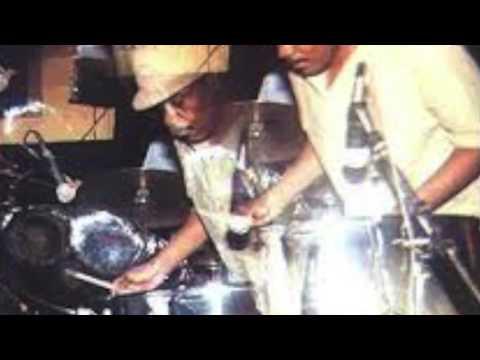 Menuet & Badinerie - Rudy Smith Quartet