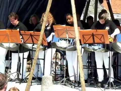 Steelbandfestival in De Kwakel 2017