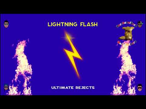 Ultimate Rejects - Lightning Flash (2018 Trinidad Soca Official)