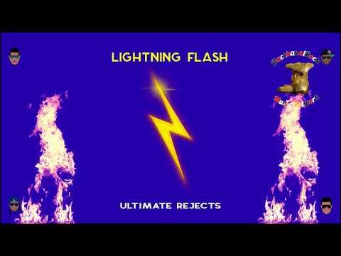 Ultimate Rejects - Lightning Flash (2018 Trinidad Soca Official)