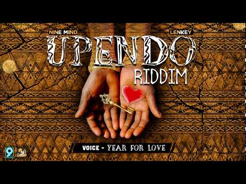 Year For Love - by Voice - (Upendo Riddim)