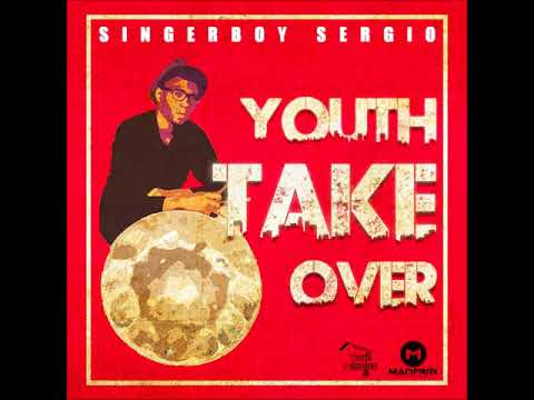 "Singerboy Sergio - Youth Take Over ""2018 Soca"" (Trinidad) Pan Tune [HD]"