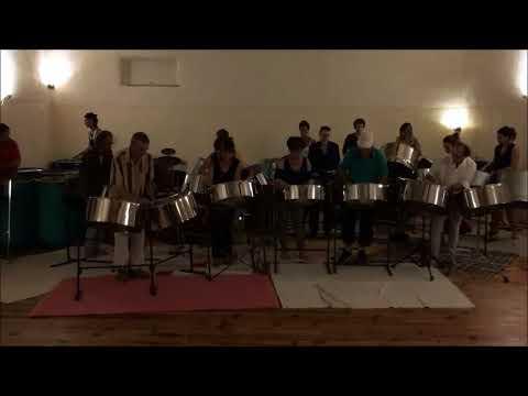 Aria - Bachiana Brasileira #5 - Heitor Villa-Lobos