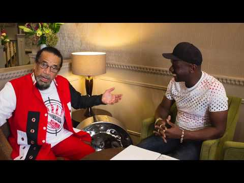 Trinidad Calypso 2018 King Crazy & Mighty Jamma Interview