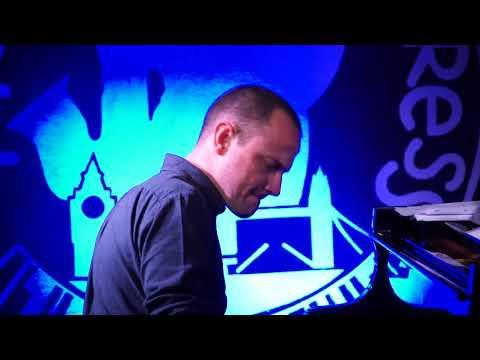Mark Cherrie Quartet - Smells Like Teen Spirit