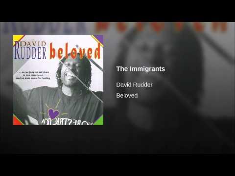 David Rudder -The Immigrants